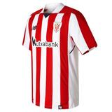 Camiseta Del Athletic Bilbao 2017 - Camisetas en Mercado Libre Argentina 40d5e7e3b82f5