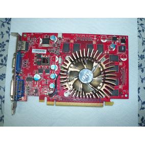 Placa Msi Geforce N9500gt-md1g/d2 Pci,dvi Vga Hdmi 1gb Ddr2