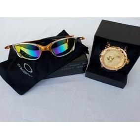 Relógio De Agua Sol - Óculos no Mercado Livre Brasil 5bdf25ee07