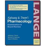 Katzung farmacologia no mercado livre brasil katzung trevors pharmacology fandeluxe Choice Image