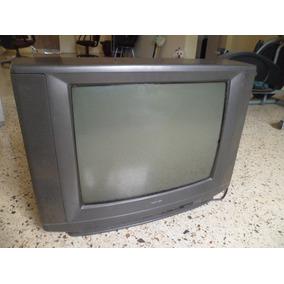 Televisor Toshiba 21 P Americano