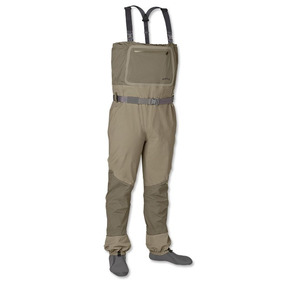 Waders Orvis Silver Sonic Convertible - Talle M