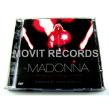 Madonna Im Going To Tell You A Secret Dvd 2006