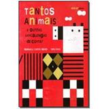 Tantos Animais,neves, Manuela Castro E Kono, Yara