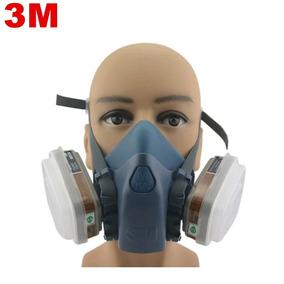 c99b969f8c9a9 Mascara Respirador Para Agrotoxico - Beleza e Cuidado Pessoal no ...
