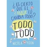 Libro Es Cierto Que El Amor Lo Cambia Todo Pdf (digital)