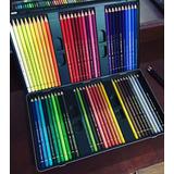 Faber Castell Polychromos Set 60 Colores Envío Gratis