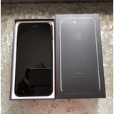 Apple Iphone 7 Plus Jet Black De 128 Gb