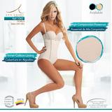 Fajas Reductoras Modeladoras Para Vestidos De Novias Premium