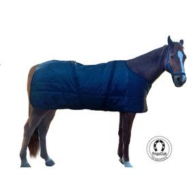 Manta De Abrigo E Impermeable Para Caballos