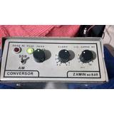 Transverter Zamin Md-840 40 E 80 Metros