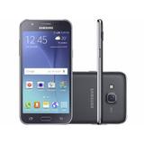 Samsung Galaxy J5 Duos 16gb Preto - Dual Chip 4g Câm. 13mp