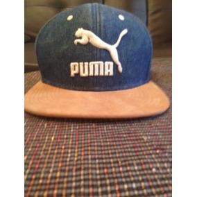 Hermoso Gorro Negro Puma           - Gorros para Hombre en Mercado ... df4083502a1