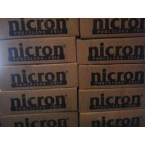 Porcelana Fria Nicron X 1/2 Kg. No Cobramos Embalaje.