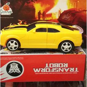 Brinquedo Transformers