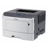 Impresora Lexmark Ms 410d/dn