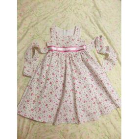 Vestido Para Niñas Importado Talla 5-6