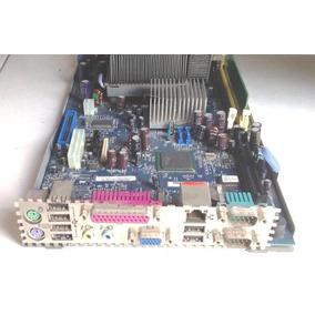 Tarjeta Madre Ibm Procesador Pentium 4 Fru 39j7583
