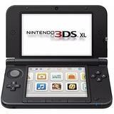 Nintendo 3ds Xl Azul Tienda Fisica Beta