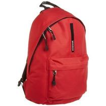 Mochila Everest Equipaje Estilo Rojo