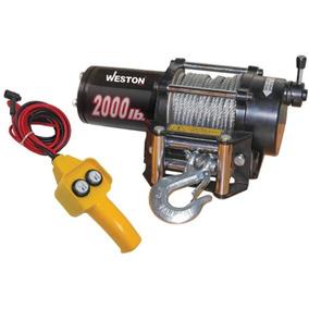 Winch - Malacate Elcectrico De 2,722 Kgs Calidad Industrial