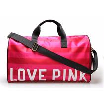 Bolso Victoria Secret Love Pink