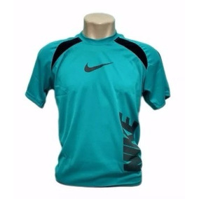 Camisa Camiseta Nike Dry Fit Academia