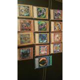 Lote De 100 Cartas Yugioh+foils Azar Envío Dhl Expres Gratis