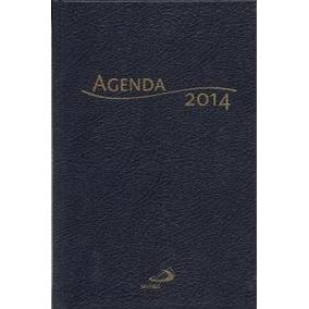 Agenda 2014 Varios Autores