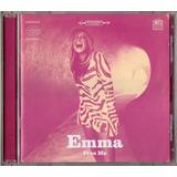 Emma Bunton Free Me Cd 12 Tracks 16 Pgs Booklet Spice Girls