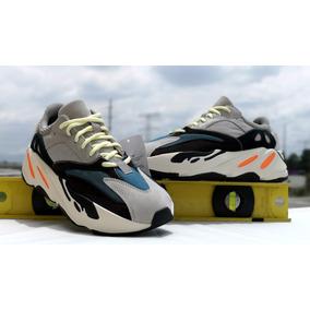 ¬¬ Tenis adidas Yeezy Boost 700 Wave Runner Kanye