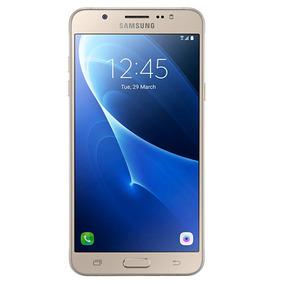 Celular Libre Samsung Galaxy J7 4g Gold
