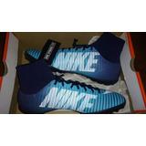 Zapatillas Nike Mercurial X Victory Vi Df Tf Nuevas Oferta