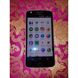 Motorola Z Play Impecable Completo 32gb El Mejor Celular