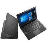 Notebook 14 Dell Inspiron 3467 Intel I5 8gb 1tb Dvd Salta