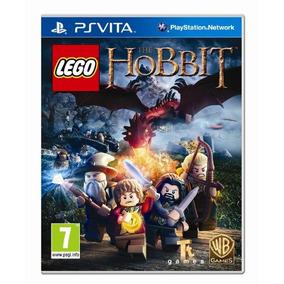 Lego El Hobbit (reino Unido)