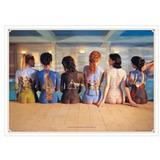 Poster Pink Floyd Back Catalogue 61x91 Importado Uk