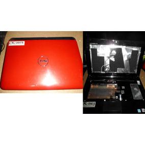 Carcasa Completa Dell Mini 1018 Con Sus Bisagras