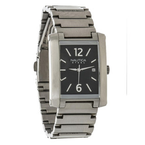 Reloj Náutica Steel Para Caballero.