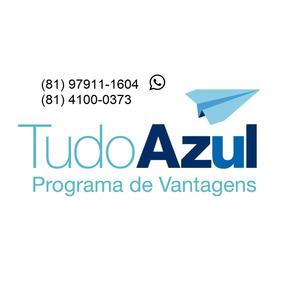 Milhas Azul - Tudoazul