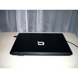 Notebook Compaq F500 Motherboard Quemado