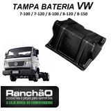 Tampa Bateria Caminhão Vw Worker 7-100 7-120 8-150 9-150