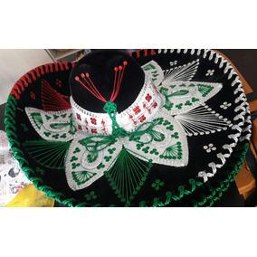 a3ab2dfb42684 Sombrero Charro Mexicano - Otros en Mercado Libre Chile