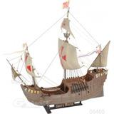 Barco Revell Santa Maria 1/90 Armar Pintar / No Tamiya