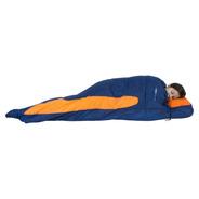 Saco Térmico De Dormir Freedom Capuz -1,5ºc/-3,5ºc - Nautika