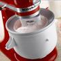 Kitchen Aid Accesorio Maquina Para Helado R5kica0wh