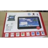 Tableta Proscan 9 16/512mb/ Android 4.4 Incluye Teclado Rf