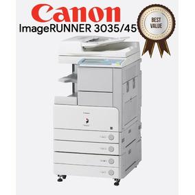 Fotocopiadora Canon Ir 3035 Remarketing