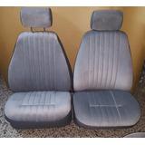 Asientos Butacas De Renault 18- 12 Modelo 80-00