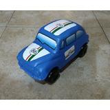 Fiat 600 Autitos De Plasticos Inflados